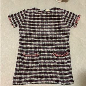 Zara Girls Collection size 7